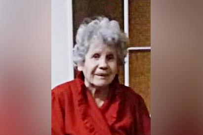 Полиция объявила в розыск 80-летнюю пенсионерку: прохожие видели, как её угощали лепёшками
