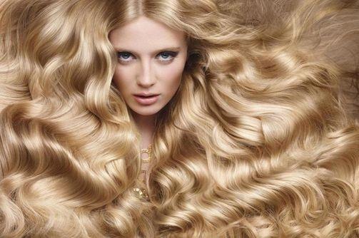 Марина Крайс стала лицом рекламной кампании L'Oreal