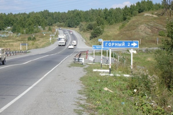 По данным на 2010 год, в поселке проживало чуть больше тысячи человек