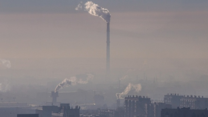 Госдума приняла в первом чтении инициированный в Челябинске закон о квотах на выбросы