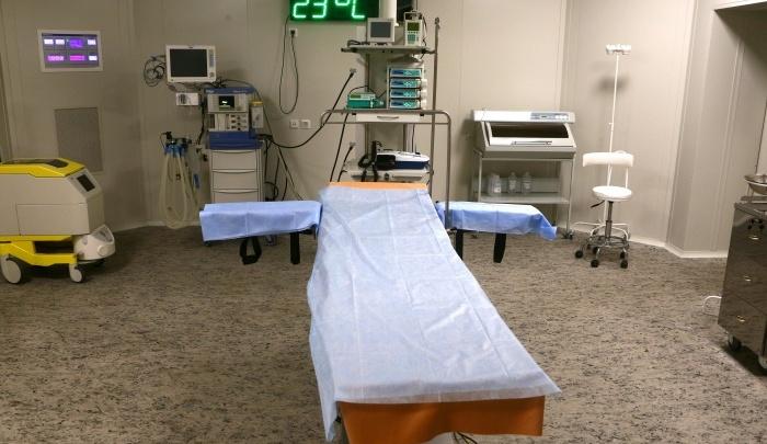 «Последний раз это было 10 лет назад»: женщине после ДТП провели редкую операцию в БСМП