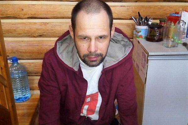 Алексей Кунгуров уже отбывал наказание в колонии-поселении за свои публикации в блоге