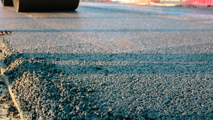 Жители Чапаевска оценили качество ремонта местных дорог
