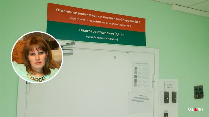 «Мама, помоги, меня сожгли»: цыганских детей из Урюпинска обвинили в поджоге соседского мальчика