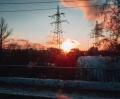 Покажи свой Instagram: самые крутые закаты России снова в деле