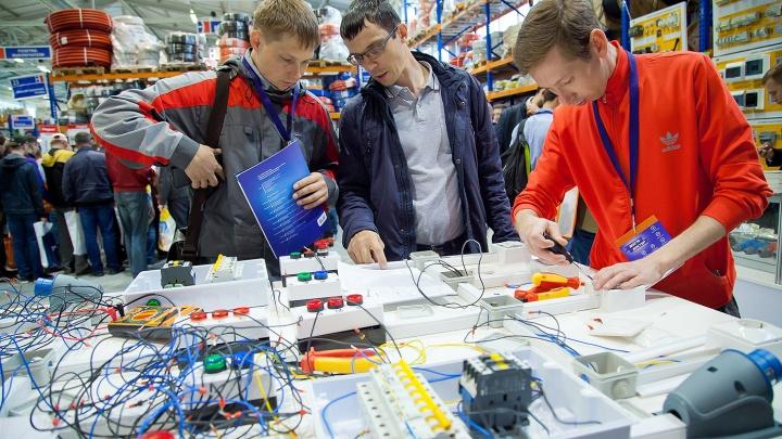 В Перми пройдет выставка для монтажников электрики и сантехники