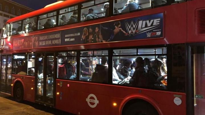 Бывший депутат приехал в Лондон и обомлел от поездки в автобусе