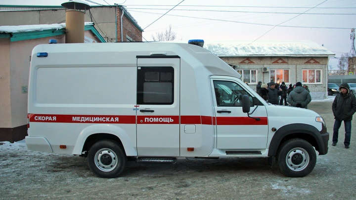 Омский фельдшер заявила, что двое коллег надругались над ней во время дежурства
