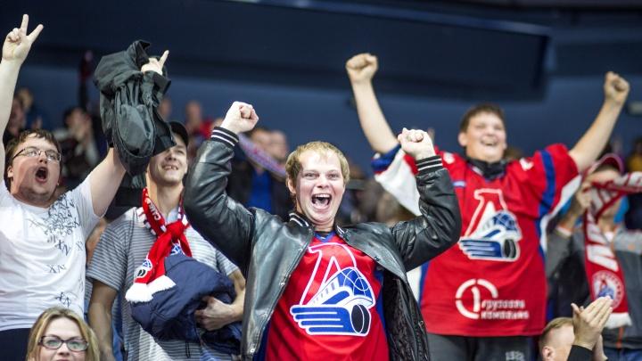 Плей-офф КХЛ: 5 причин верить в победу «Локомотива» в матче с «Сочи»