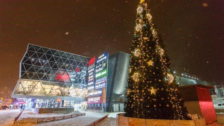 Хогсмид в центре и Дед Мороз на юге: куда сходить в эти выходные в Волгограде
