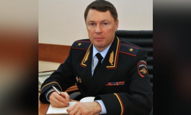 Новый глава ярославской полиции пошёл на диалог с людьми: как связаться с генерал-майором