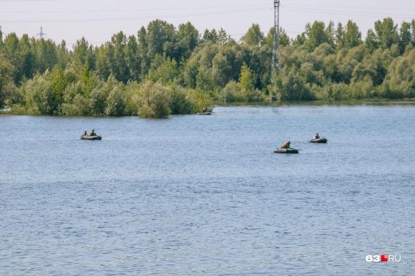 Нововведения будут действовать на большинстве водоемов региона