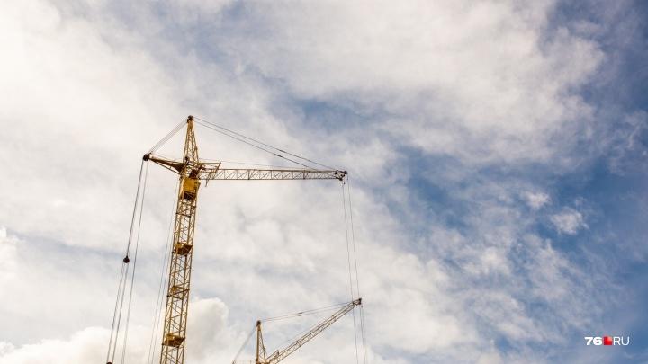 Власти отказали бизнесмену, захотевшему застроить Заволжский район многоэтажками