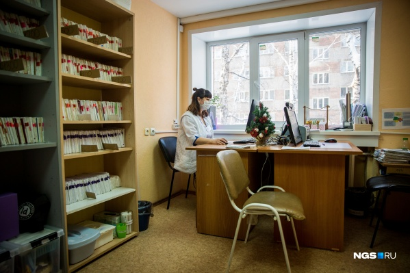 9 января, в первый рабочий день 2020 года, новосибирскийЦентр по профилактике и борьбе со СПИДом начал работать на новом месте