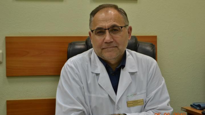 Главный врач «Глазного Центра»: «Офтальмологическая помощь в Перми станет еще доступнее»