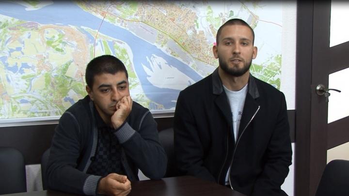 Лжеполицейские на допросе заявили о создании движения пранкеров Волгограда