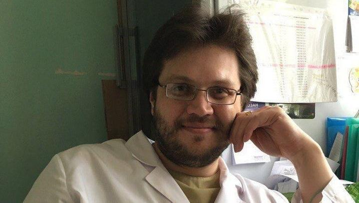 Следственный комитет попросил направить челябинского врача-«вампира» на принудительное лечение