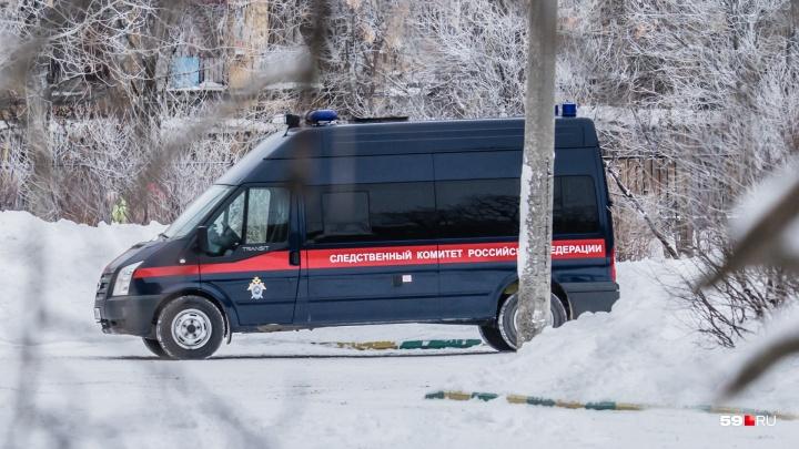 В Подмосковье поймали жителя Прикамья, который 20 лет назад организовал заказное убийство