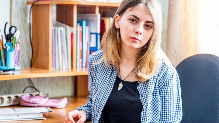 «На стакан ещё не подсела»: «португальская принцесса» написала колонку о своей жизни в России