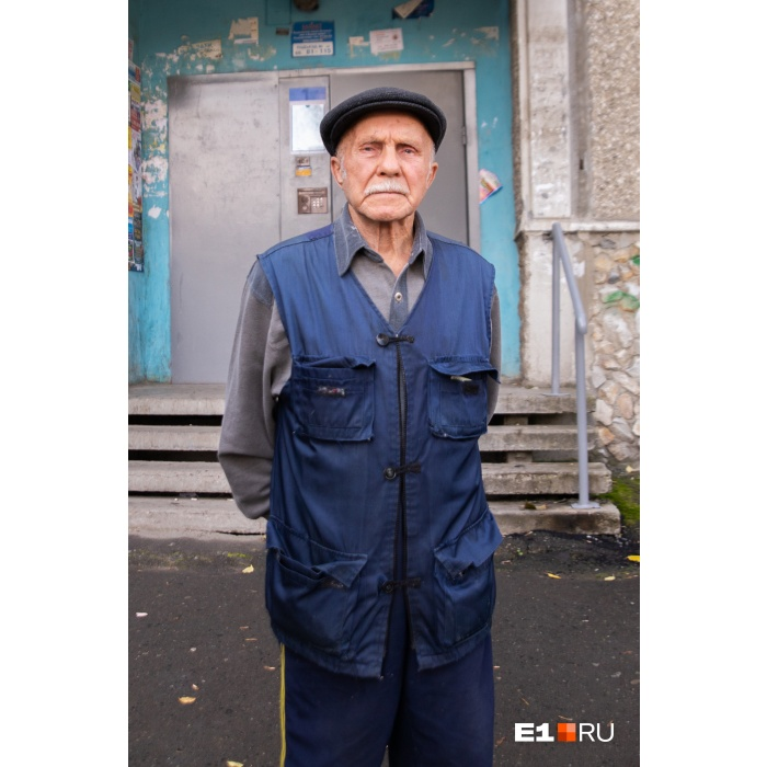 «Когда ты сдохнешь?»: в Екатеринбурге сын избивает 80-летнего отца из-за трехкомнатной квартиры