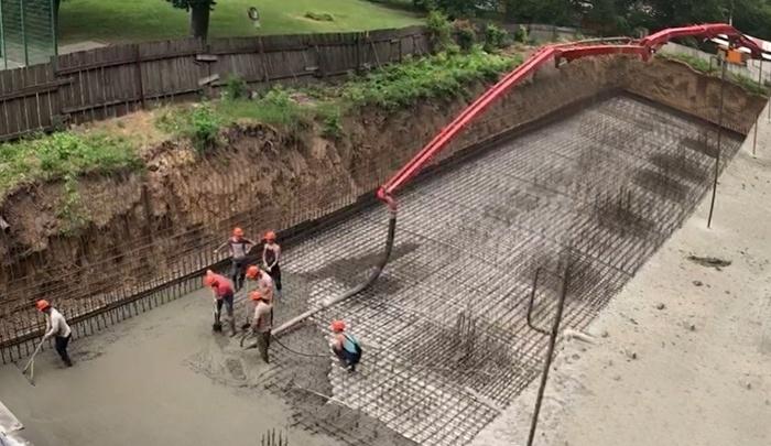 В проблемном доме на проспекте Нагибина укрепили каркас и планируют построить котельную на крыше