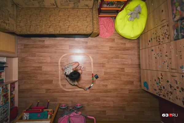 Даже из самой маленькой квартиры можно сделать уютное жилье