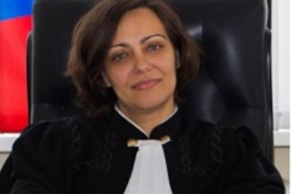 Смолькова проработала в Арбитражном суде Ростовской области восемь лет