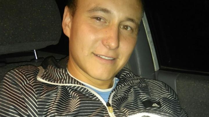 Под Уфой по дороге на работу пропал 28-летний мужчина
