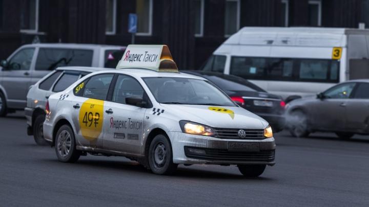Подрезали скорость: челябинским водителям «Яндекс.Такси» запретили гонять на дорогах