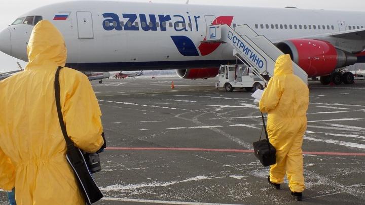 «Чихают без конца и не закрываются»: нижегородцы, прибывшие из Китая, рассказали о коронавирусе