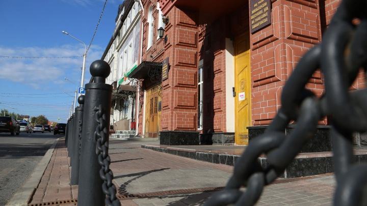 Вымогали полмиллиона рублей: в Уфе сняли на видео задержание криминального авторитета Галима