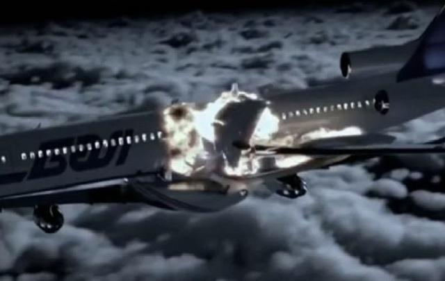 Падение самолета из Башкирии над Боденским озером. 15 лет спустя