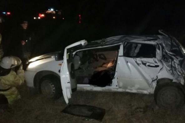 На 16-летнего водителя, устроившего смертельное ДТП в Кулебаках, возбудили уголовное дело