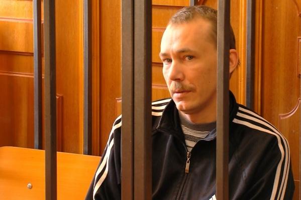 Сергей Чистяков ранее уже отбывал срок за надругательство над малолетним ребёнком