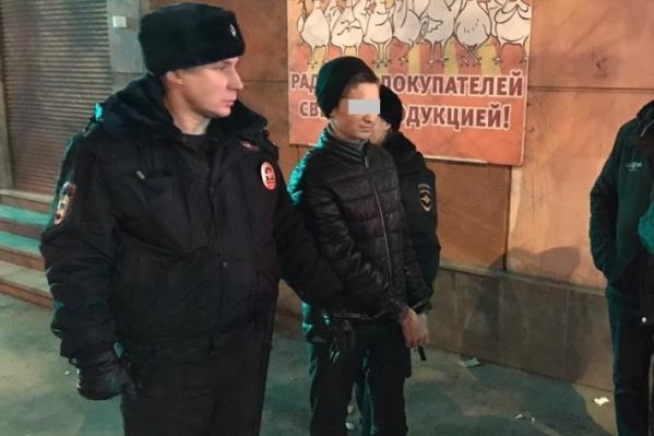 Лев Романов, которого обвиняют в убийстве