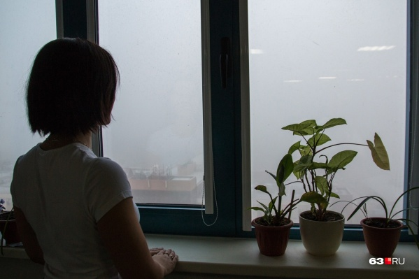 По утрам возможен туман