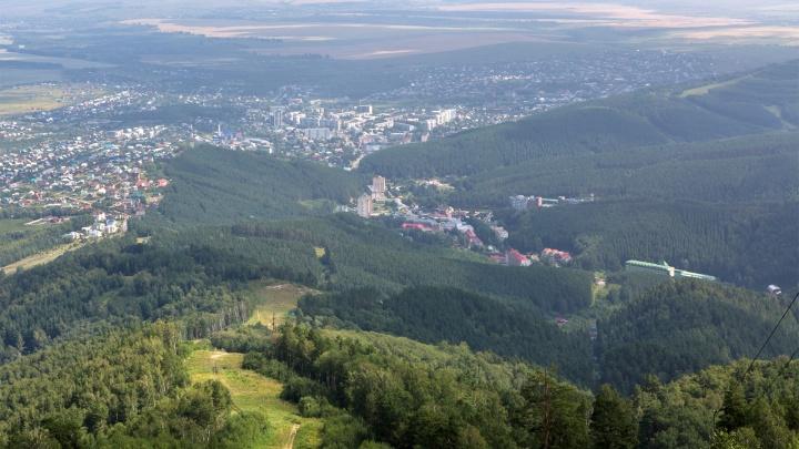 Скажем нет загранице: варианты российского отдыха, которые дадут фору иностранным поездкам