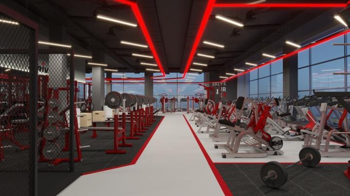 Федеральный фитнес-оператор откроет новый клуб в Перми
