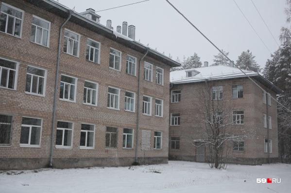 Новую тубполиклинику построят на территории диспансера, рядом с другими корпусами