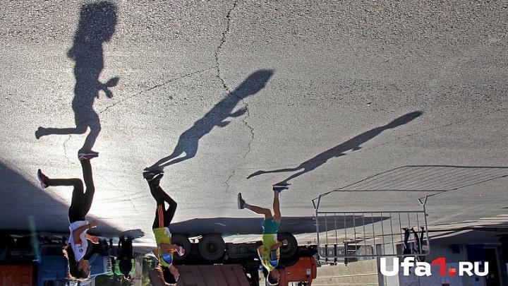 В Уфе на несколько часов перекроют улицу Комарова