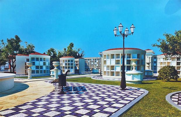 Раскрыты подробности работы над запуском первого крематория в Красноярске