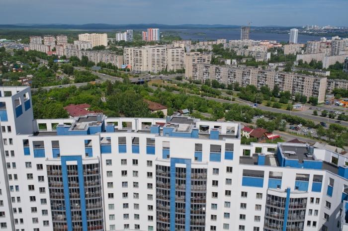 На рынке недвижимости Урала эксперты обнаружили несколько парадоксов