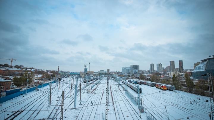 Метель и морозы до -21 °C: на Ростовскую область надвигаются аномальные холода