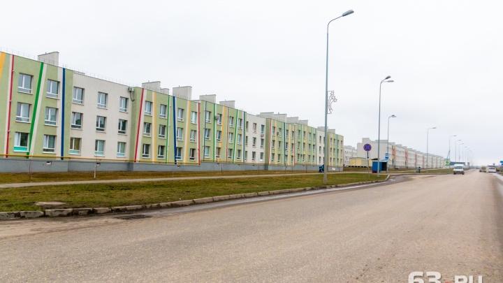 Жители Крутых Ключей предложили снести жилые дома для строительства второй школы