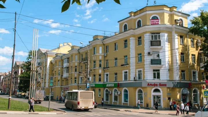 В 2019 году в Самаре отремонтируют улицы Победы, Черемшанскую и Нагорную