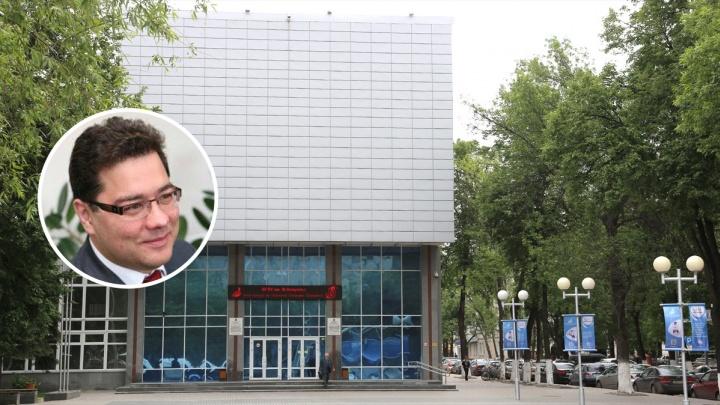 Выбрали большинством голосов: бывший вице-премьер правительства Башкирии стал ректором БГПУ