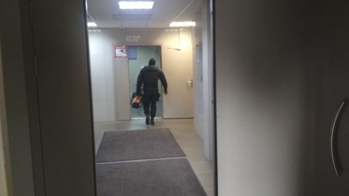 В квартире брата Сергея Бойко начались обыски