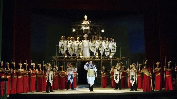 Че Гевара и балетные пачки Большого театра: волгоградцам расскажут историю «Царицынской оперы»