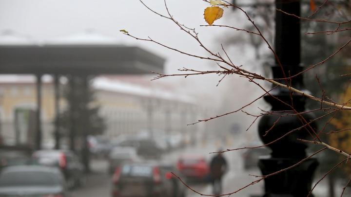 От минуса к плюсу: синоптики прогнозируют в Башкирии «погодные качели»