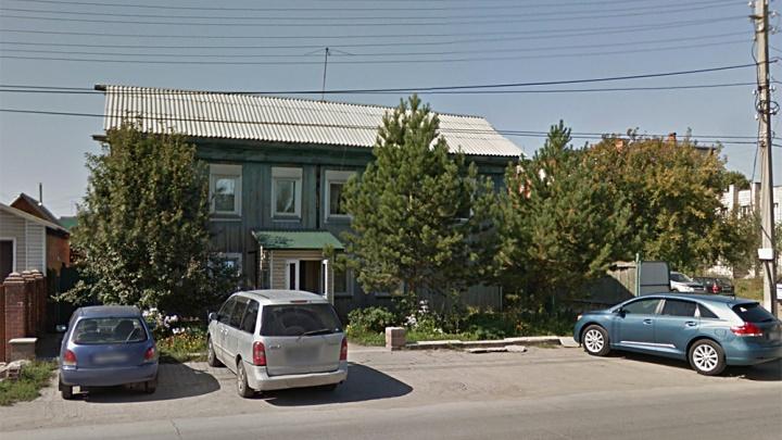 Директора управления капстроительства Бердска поймали по подозрению в краже 5 миллионов
